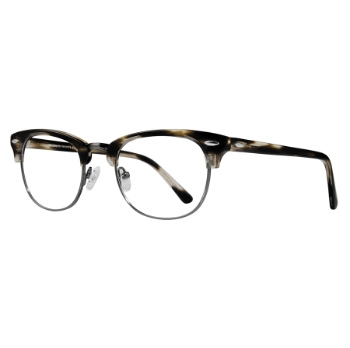 Brooklyn Heights Clubster Eyeglasses